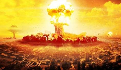 原子弹与《绝对武器》