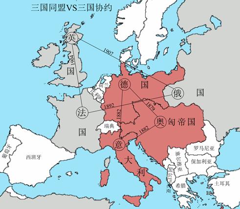 《战争论》和施里芬计划的逻辑分析