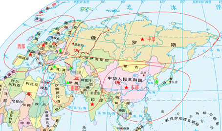 国际政治三大工具:文明冲突、地缘政治和均势理论